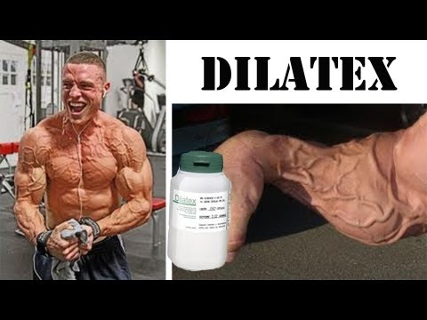 Dilatex - Funciona?!