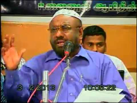 pj vs saifuddin rashadi - part 1 - 3feb2013