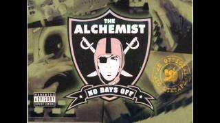 No Days Off (Intro)