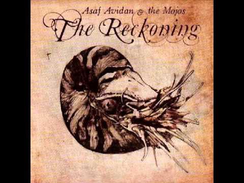 Asaf Avidan And The Mojos - Her Lies