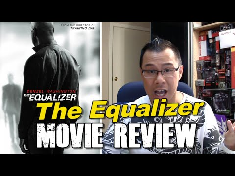 The Equalizer review by Ragin Ronin