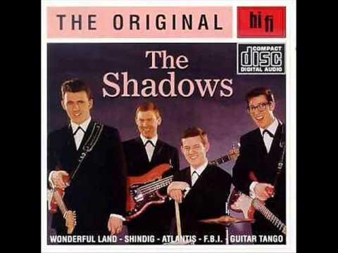 The Shadows - The Original [Full Album]
