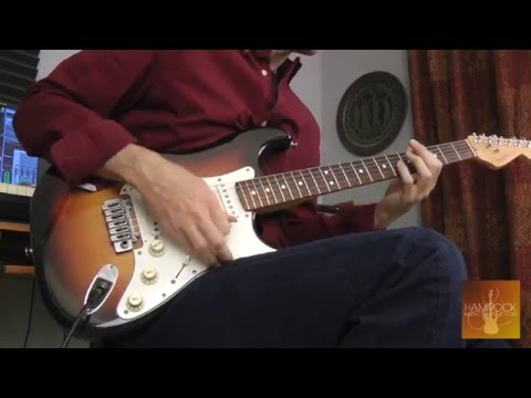 Stratocaster vs Les Paul (Explanation + Sound Samples)