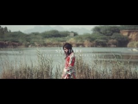Stories and Landscapes - Teaser VIII