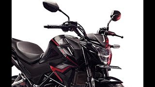 New Honda CB150R | 2018 Honda CB150R StreetFire launched in Indonesia | MOTO INTRODUCTION