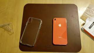 Spigen Ultra Hybrid Case for iPhone XR
