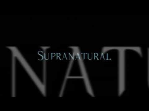 Supranatural | Promotion Trailer
