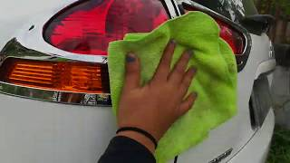 Pearl® Professional Cleaner, Greener & Safer Auto Care
