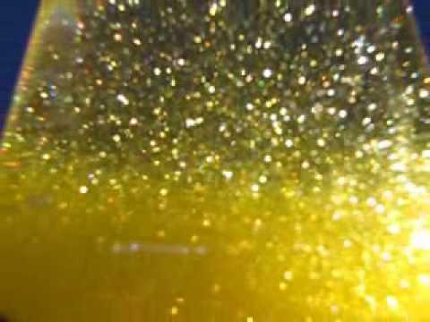 Golden Rain Precipitation Of Lead Ii Iodide Youtube