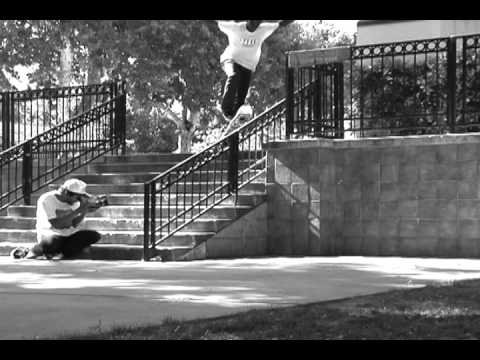 Cyril Jackson - Landshark Wheels commercial