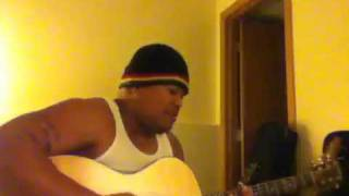 "Bob Marley ""Turn Your Lights Down Low"" Cover Song"