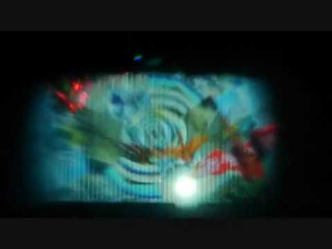水と光のイルミネーション@禦殿場高原時之栖(ときのすみか)2012