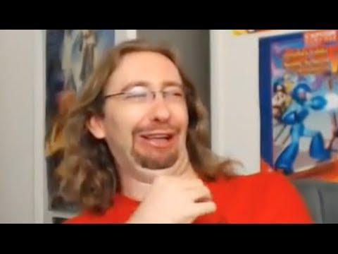 Max and Matt's Reaction to Zelda Rule 34