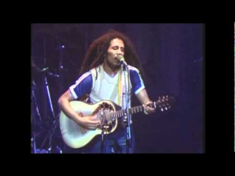 Redemption Song - Bob Marley&The Wailers - Live