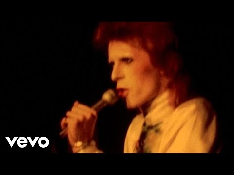David Bowie - Ziggy Stardust (From The Motion Picture)