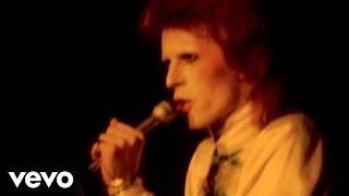 Watch David Bowie Ziggy Stardust video