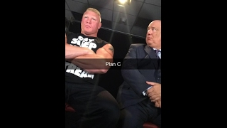 WWE Snapchat/IG Moments ft Brock Lesnar, Chris Jericho, Ric Flair n MORE