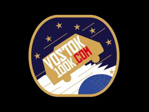 Vostok100k a Radio Selene - Puntata 19 - In giro per Cuba