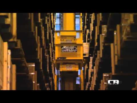 Ultimate Factories_ M1 Abrams Tank Part 1_2