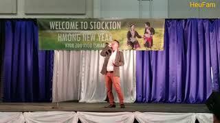 Stockton Hmong New Year 2017-2018: J Vaj - 40 Lub Xyoo