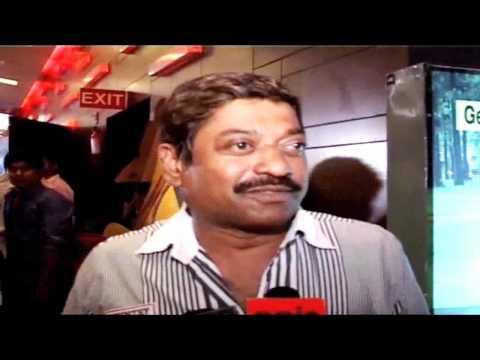 Premiere Of Jai Jai Maharashtra Maza