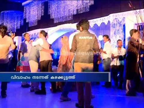 Fahad - Nazriya Wedding Video
