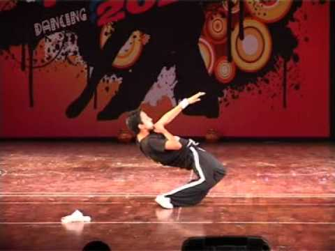 Street Group Dance performed in Fiesta Latina 2010 Produced by Planet Salsa India Mentored by: Manjusha Nigam, Creative Director, Founder, Planet Salsa India...