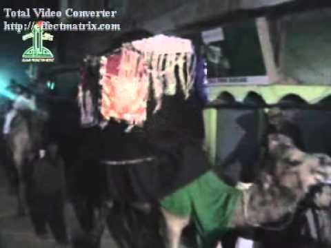NOUHA 2012-2013 Syed Ahsan Abbas Rizvi Mai lut gayee amma