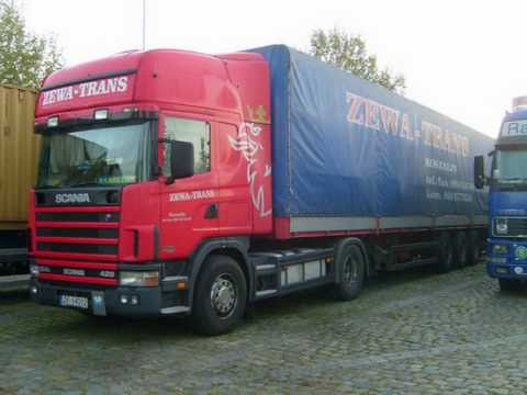 Koszalińskie Firmy Transportowe