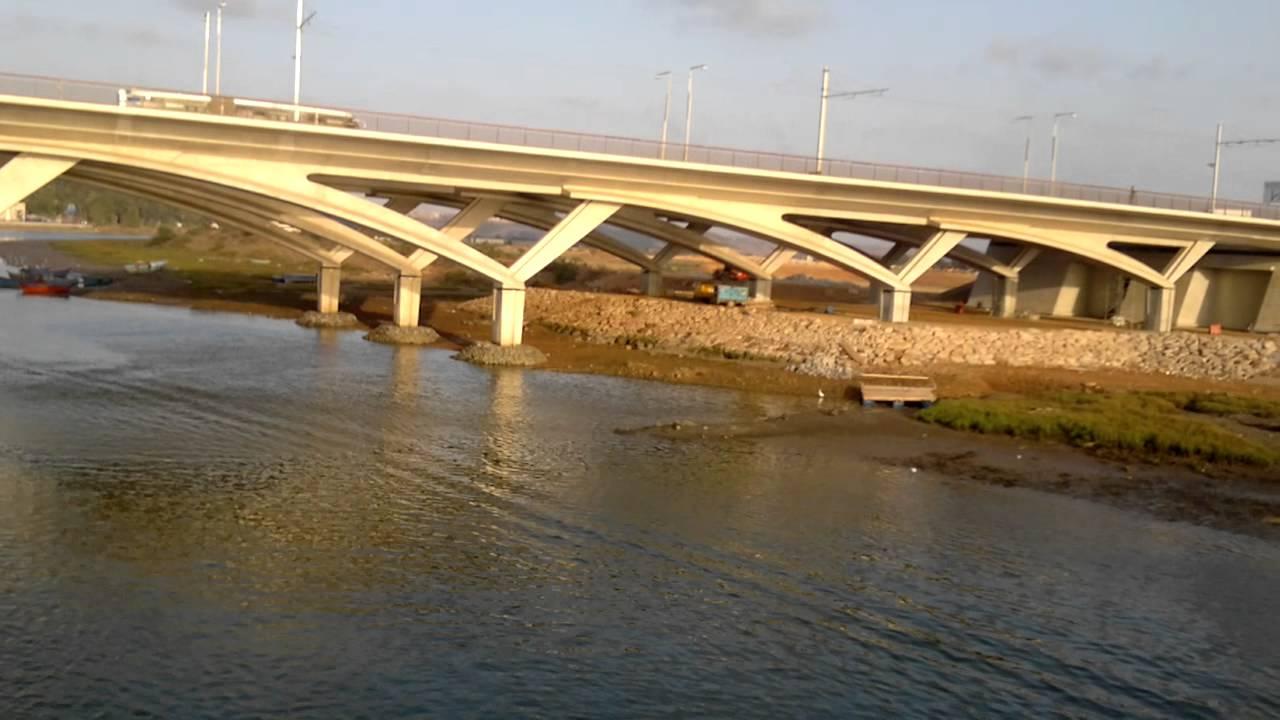 L'art et la manière dans la structure du pont Rabat salé Maxresdefault