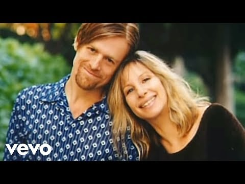 Barbra Streisand - Bryan Adams & Barbara Streisand - I Finally Found Someone