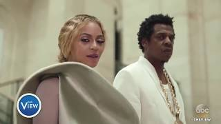 Beyonce and Jay-Z Drop New Album   The View