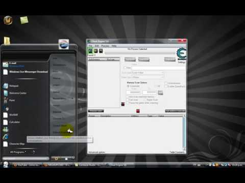 como descargar e instalar cheat engine 5.6/5.6.1/6.1