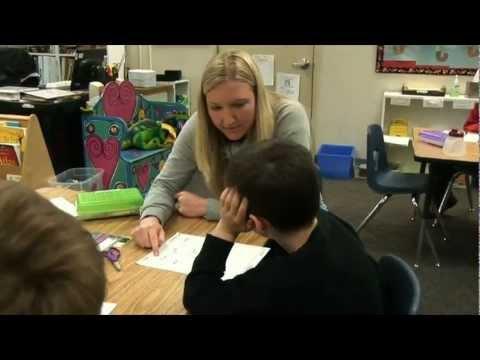 Whatcom Day Academy: Literacy Grant Partnership With WWU
