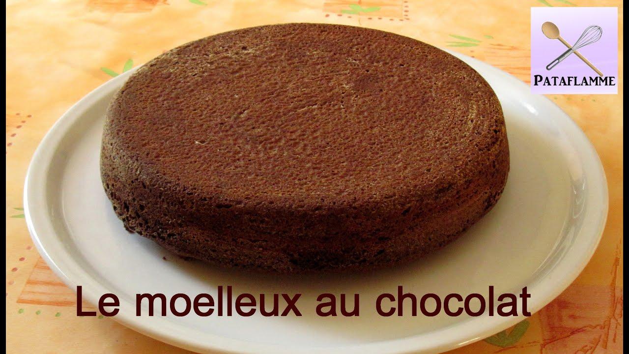 recette le moelleux au chocolat chocolate cake recipe. Black Bedroom Furniture Sets. Home Design Ideas