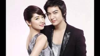 JANG KEUN SUK VS LEE MIN HO