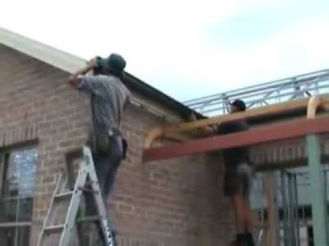 PAAL Kit Homes Construction Video