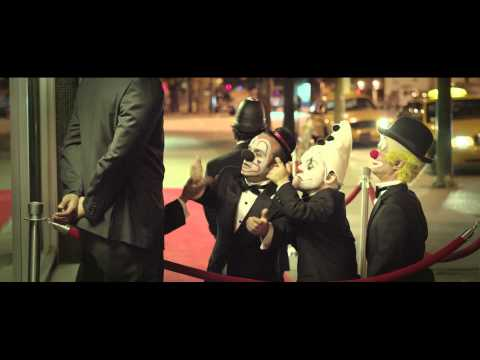 "CANAL+ ""The Clowns"" new TV ad by BETC Paris"