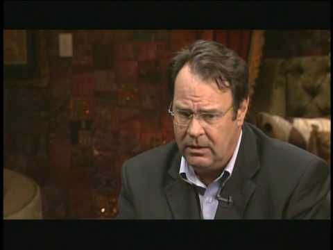 Dan Aykroyd on InnerVIEWS with Ernie Manouse