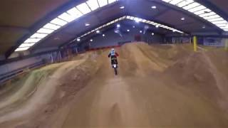 edirtarena west | KTM freeride e | MR