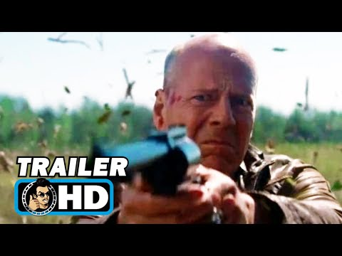 Looper - International Trailer (HD)