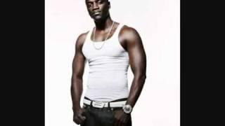 Akon- Take It Down Low feat. Chris Brown NEW SONG 2011