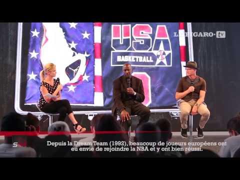 Michael Jordan s'offre un musée à Paris