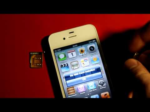 Gevey Ultra S for Unlock GSM T-Mobile iPhone 4S iOS 5.0 - 5.0.1 - Baseband 1.0.11. 1.0.13