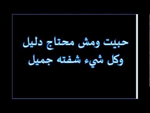 وائل جسار - في خطوتك سكتي || Wael Jassar