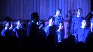 download lagu Rnhkbp Balikpapan Choir - Sonang Ni Paradeiso gratis