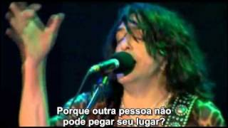 Paul Stanley - Everytime I See You Around