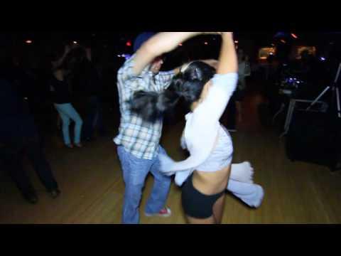 Jose y Daisy, Yuri y  @ Amaya Dance Social