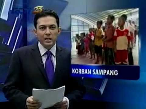 Seputar Indonesia (opening) - 28 August 2012 video