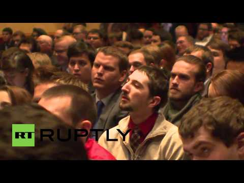 USA: 'State Dept planned Ukraine coup alongside NATO and EU' - Ron Paul